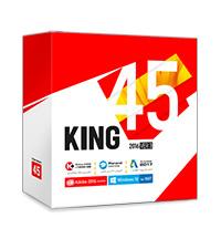 KING 45