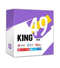 KING 49