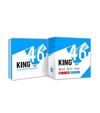 KING 46