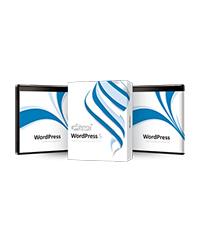 بسته آموزشی WordPress