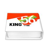 KING 56