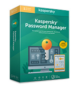 Kaspersky Password Manager 9