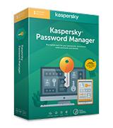 Kaspersky Password Manager 9