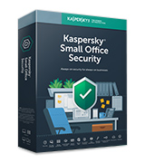 Kaspersky Small Office Security 21