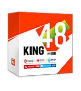KING 48