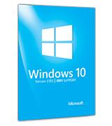 Windows 10 Version 1709