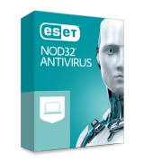 ESET NOD32 Antivirus 2021 (1+1 User)