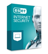 ESET Internet Security 2021 (1+1 User)